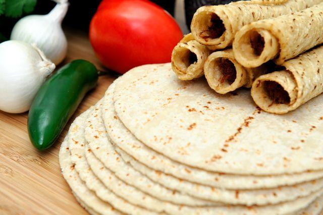 Receta de tortilla de harina: Tortilla, Recipe, Tortilla, Food, Las Tortillas, Recipes, Tortillas, Recipe Of