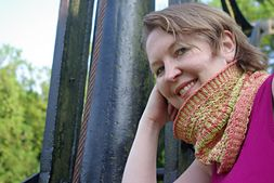 "This cowl was inspired by the ""Difference Engine"", designed by Charles Babbage in the early 19th century and arguably the world's first computer -…"