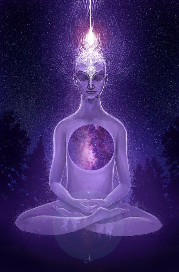 Mas, O Que é Meditar? Para nós, ocidentais, meditar significa refletir a respeito de alguma coisa. No oriente, meditar é algo bem diferente. É entrar num estado de consciência onde se torna mais fá…