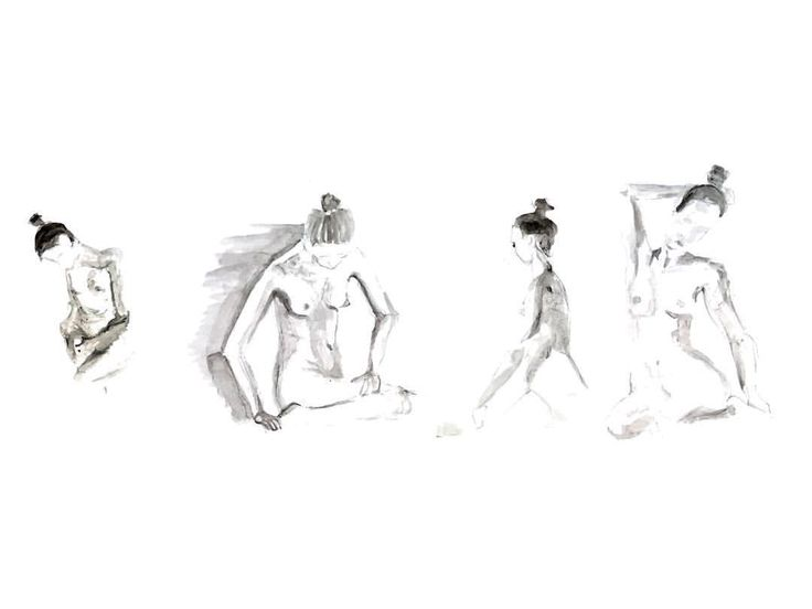 "K i M a r t i n s A r t i s t (@kimartinsartist) no Instagram: ""#humanbody #drawing"""