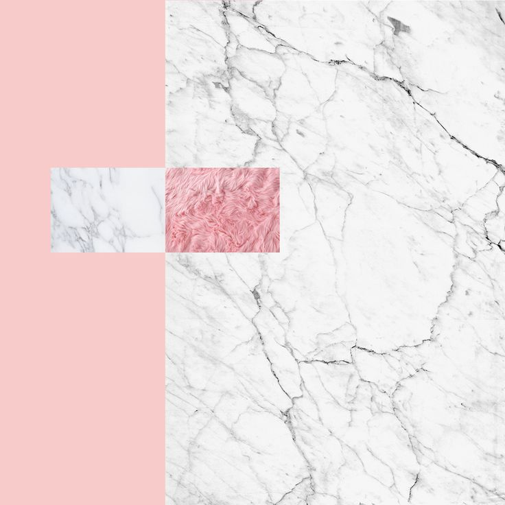 Pink&marble 💗🌫