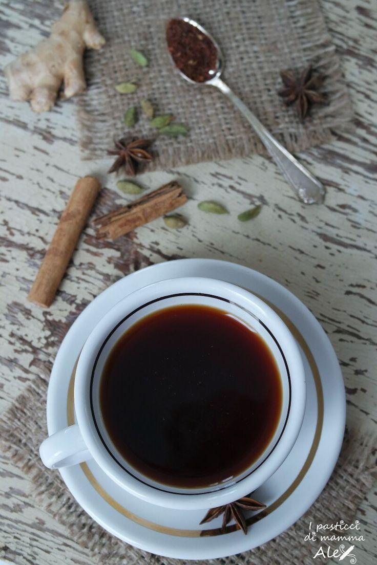 Tè Chai o Masala Chai | I pasticci di mamma Alex