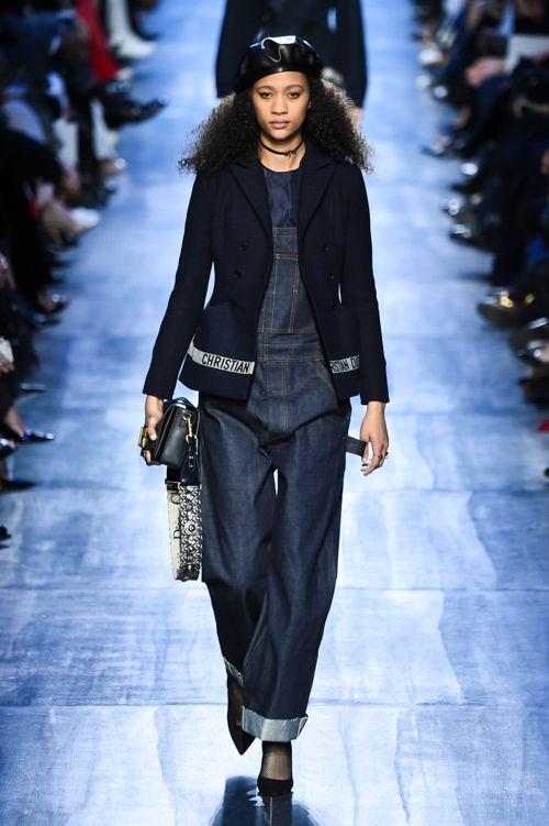 ディオール(Dior) 2017-18年秋冬コレクション Gallery12