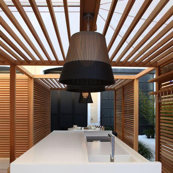 Modern Outdoor Lighting Design: 116 Best Images About FLOS On Pinterest