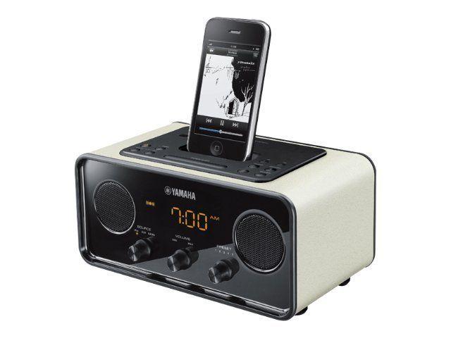 Yamaha tsx 70bg desktop audio system for ipod iphone for Yamaha sound dock