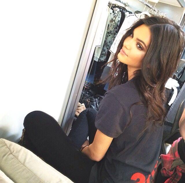 Kendall Jenner : Souffre-douleur des autres mannequins ?