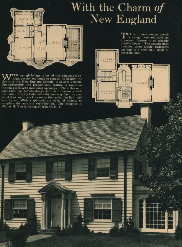 A Book Of Artistic Homes Shown In Rotogravure Illustrating The Work Of Many Of The Most Prominent Small House Architects In America Building Age And National Small House Architects Architectural