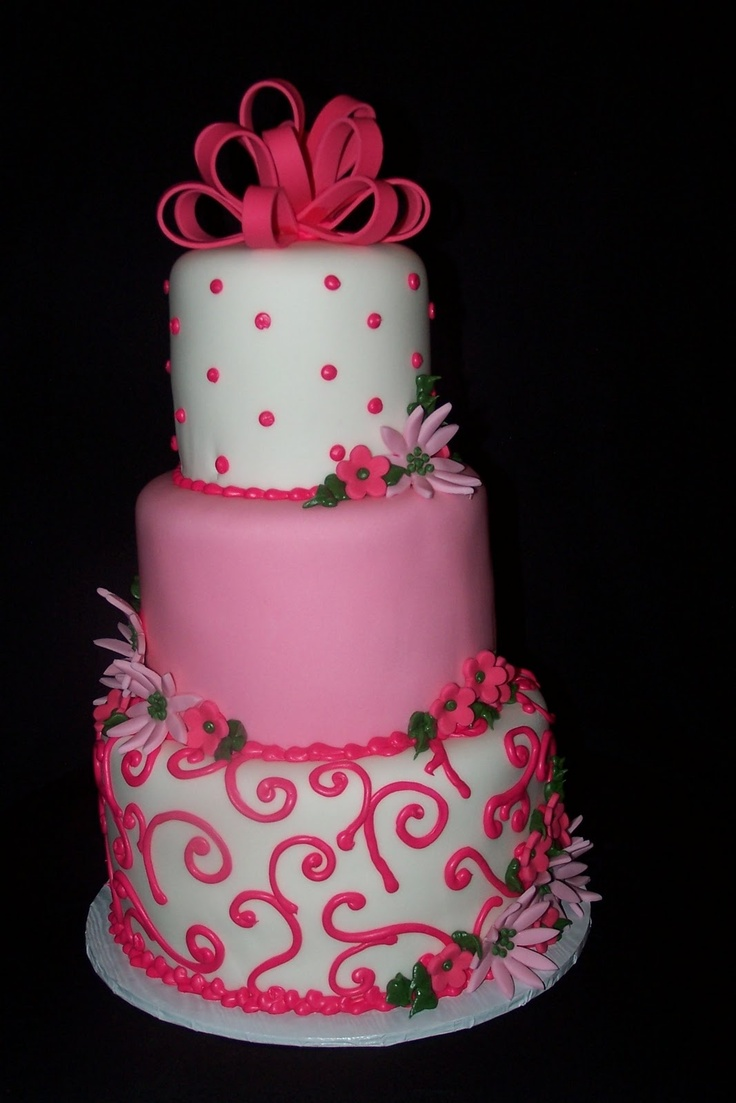 13 best Birthday Cakes images on Pinterest 16 year old Birthday