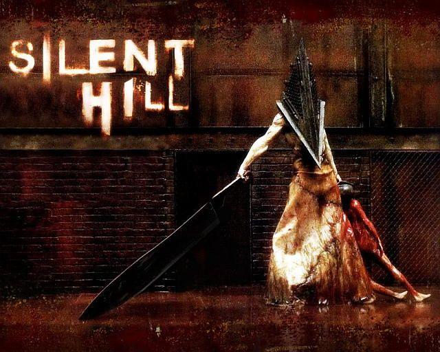 #SilentHills