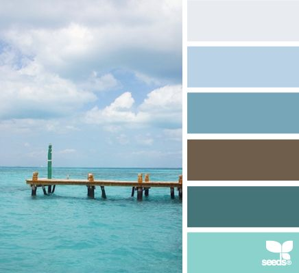 color pier ... <3 <3 <3 ...