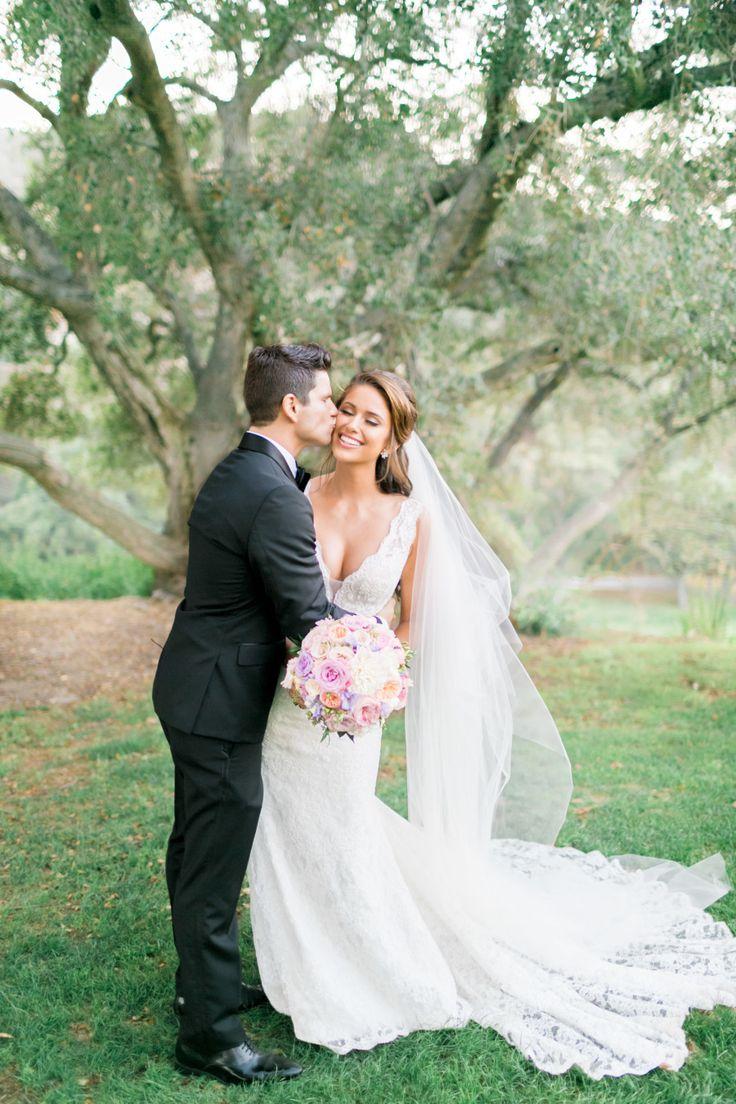 Natalie webb wedding