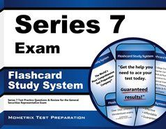 You can succeed on the Series 7 Exam test and pass the General Securities Registered Representative Examination by learning critical concepts on the test so that you are prepared for as many questions as possible.