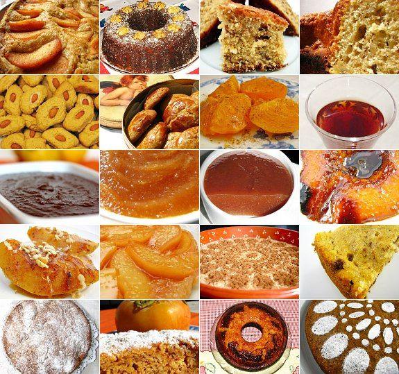 20 receitas doces para o dia de Todos os Santos