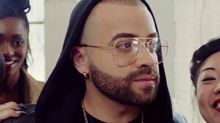 Nacho   Bailame  Video Oficial