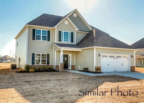 New Construction in Swansboro, NC! ***242,000*** 310 Little Egret Ln Swansboro, NC 28584  BUILDER OFFERING $5000 USE AS YOU CHOOSE! Welcome to the beautiful Park Place at Hammock's Beach subdivision in the quiet town of Swansboro! Park Place welcomes Sydes Construction and the spacious Palomar floor plan. This 4 bedroom, 2.5 bath home is definitely not lacking in space or charm!   Call or text Ray Evans at 910-381-4632.  RE/MAX Elite Realty Group…