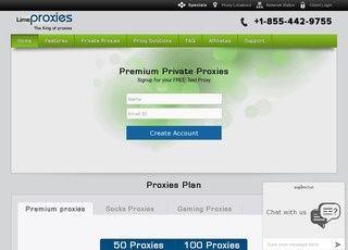 Buy Proxies, Private Proxies, Premium Proxy