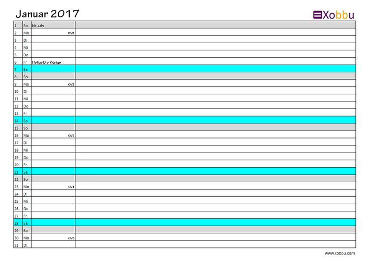 kalender bersicht excel pdf vorlage xobbu printable calendar kalender 2017 geburtstag. Black Bedroom Furniture Sets. Home Design Ideas