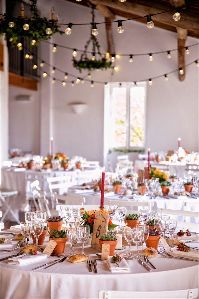 Les 25 meilleures id es de la cat gorie mariage d 39 automne for Decoration table mariage