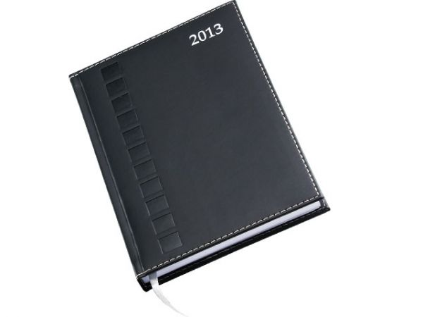 A4 EXECUTIVE PAGE A DAY DIARY