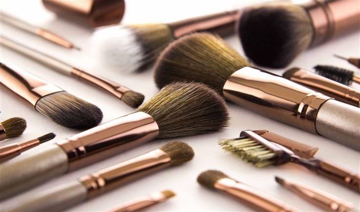 Nicka K Makeup Brushes