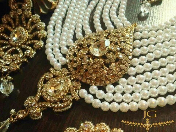 www.jewelngem.com - I love the pearl theme
