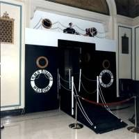 titanic theme party | ... for all your personal or professional functions. Personal Parties