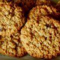 Συνταγές για μπισκότα με βρώμη