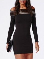 Cheap Bodycon Dresses Online - Fashionmia.com