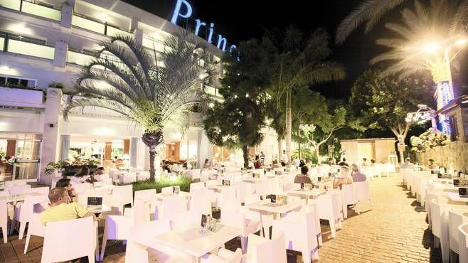 Thomson Holidays - Hotel Maspalomas Princess in Maspalomas