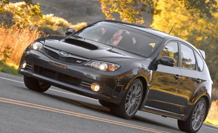 Impreza WRX STI Subaru prices - http://autotras.com