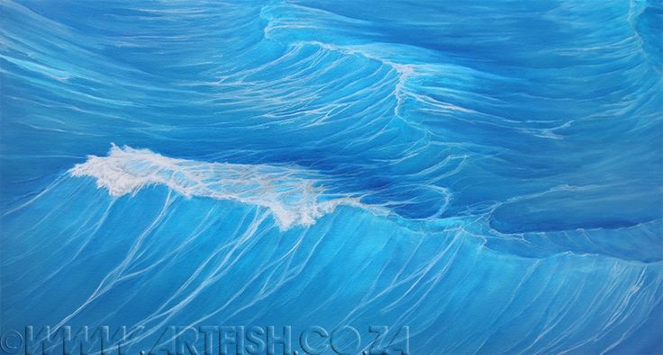 Artfish - South African surf art and contemporary seascapes