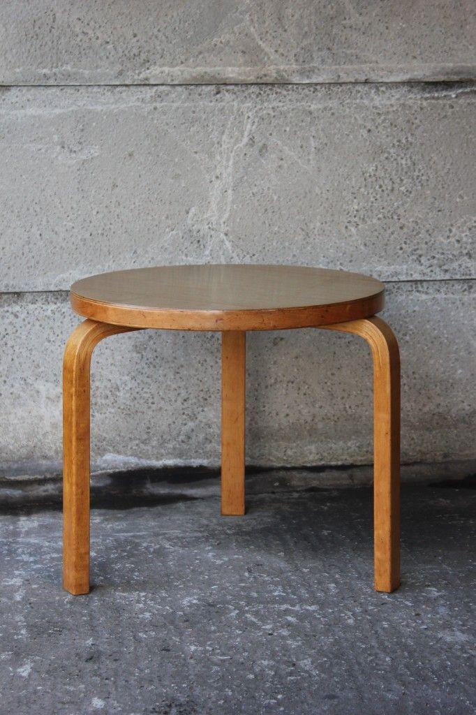 Side Table, Alvar Aalto, CC41 | 1934