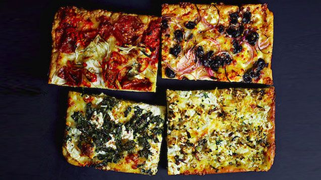Make Foolproof Homemade Pizza in a Baking Sheet