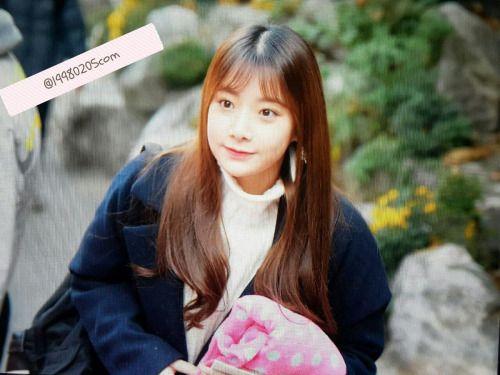 APRIL - Hyunjoo