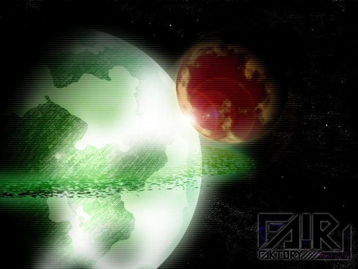 planetas (hecho en photoshop)