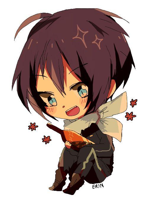 Cartoon Characters Love : Noragami yato by relxion sama viantart on