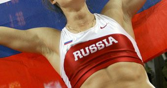 Tribunal allows Russian long jumper Klishina back into Rio Games ... ~♥~ ... Email    Rio 2016: Tribunal lets Russian long jumper Darya Klishina back into Olympic Games          Posted             August 15, 2016 18:10:57                                                                                                          Photo:        Darya Klishina was the only... ..  - #Sport ... ~♥~ SEE More :└▶ └▶ http://www.pouted.com/trends/popular-trends/sport/tribunal-