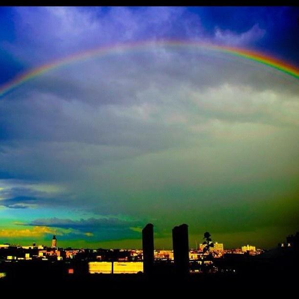 Rainbow Alexander Instagram
