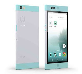 Brigadier Android : Nextbit Robin is a new Android phone from Google a...