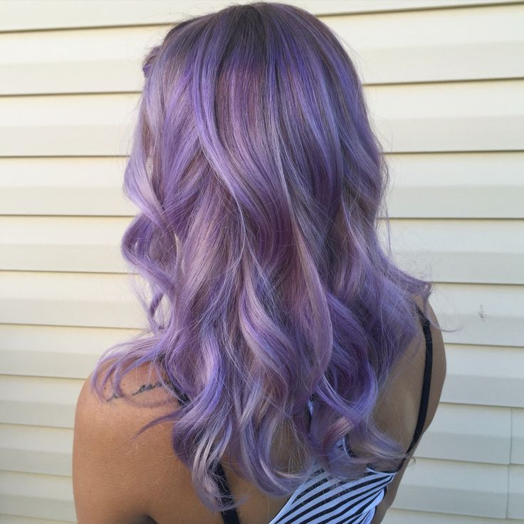 Best 25+ Light purple hair ideas on Pinterest | Pastel ...