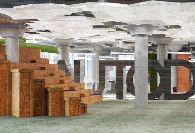 Autodesk Opening South Boston Office, Moving Waltham Staff | BostInno