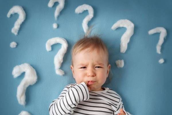 image for 10 razones por las que tu bebé llora y cómo debes actuar