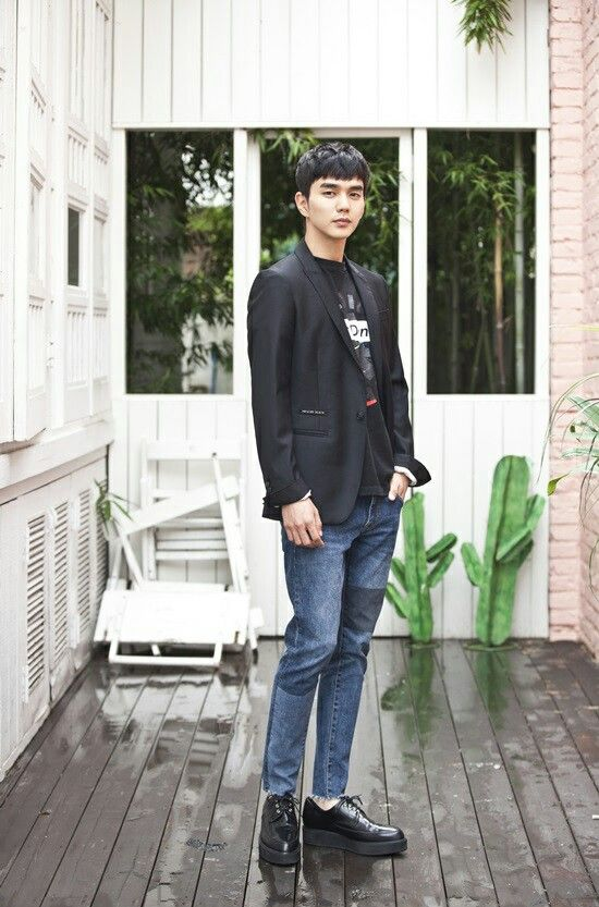 33 best yoo seung ho images on pinterest ruler the mask and yoo yoo seung ho in ruler master of the mask interview photoshoot naver thecheapjerseys Images
