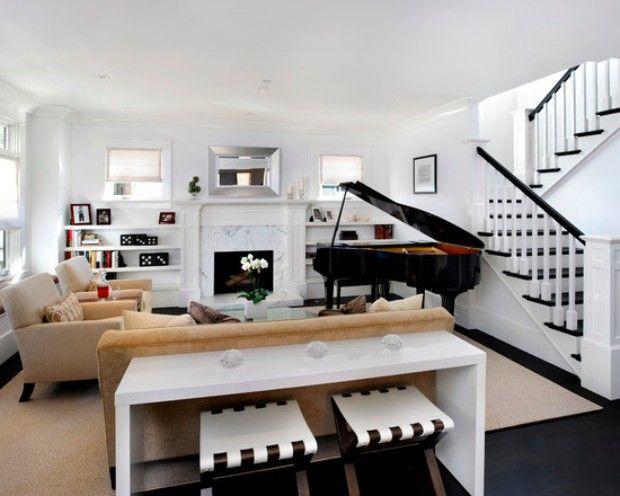 Die besten 25+ Wohnzimmer Stellraum Ideen auf Pinterest - luxus wohnzimmer dekoration