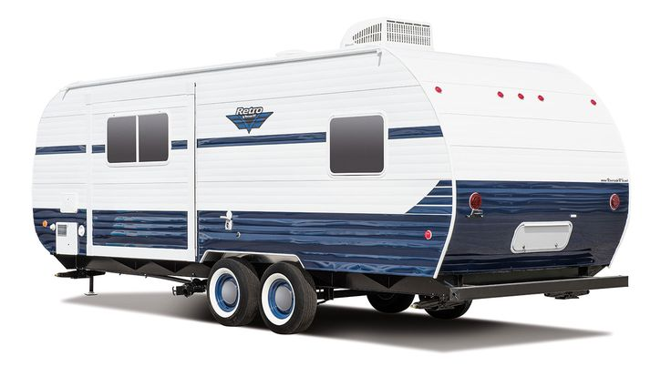 Retro Travel Trailers Photo Gallery | Riverside RV