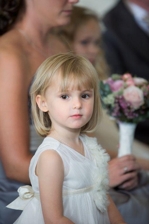 Bridesmaid at The Oak Barn, Hittisleigh