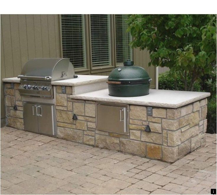 Pin On Awesome Outdoor Kitchen