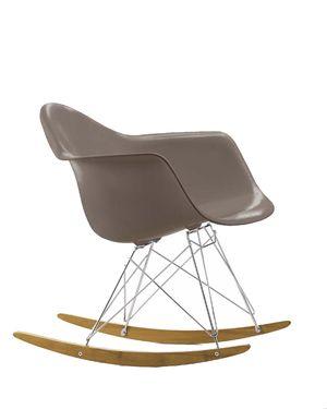 PAUSTIAN.DK Produkter - Eames Plastic Armchair (RAR)