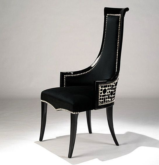 1000 Ideas About High Back Chairs On Pinterest Office Chairs Mid Century And Home Fashion
