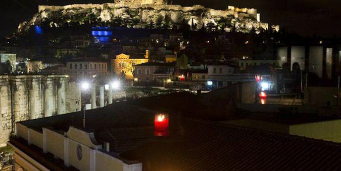 ΕΞΟΔΟΣ | Πού να πιείτε καφέ με υπέροχη θέα στην Αθήνα